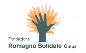 Logo Fondazione Romagna Solidale Onlus